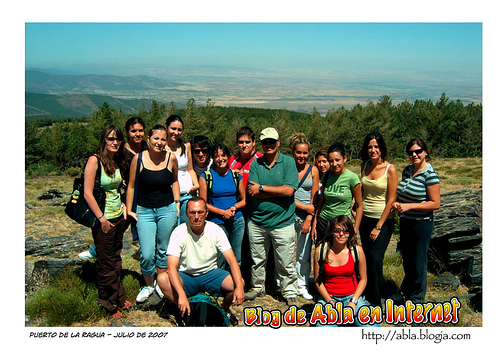 Abla fiñana turismo desarrollo local