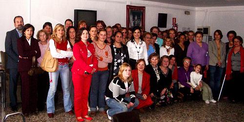Encuentro Mujeres Abla