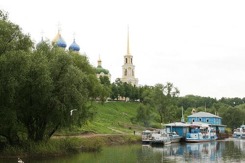 Abla Ryazan