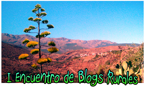 Blog rural Abla
