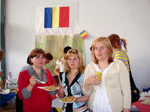 Abla rumania