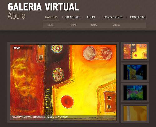 GaleriAbula