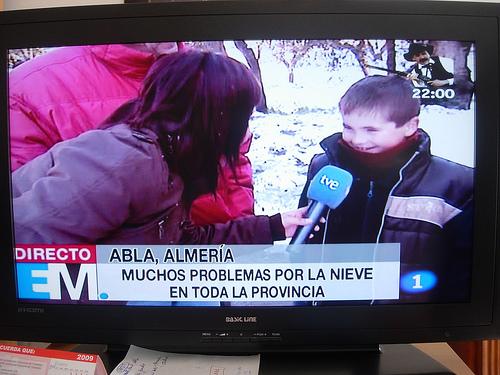 Abla RTVE