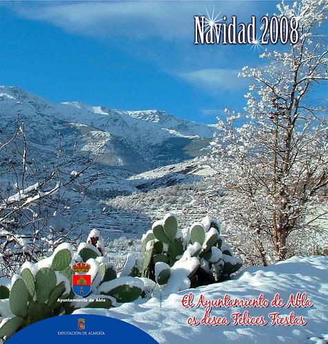 Abla Navidad