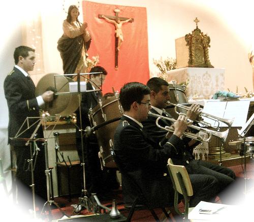 Abla concierto navidad