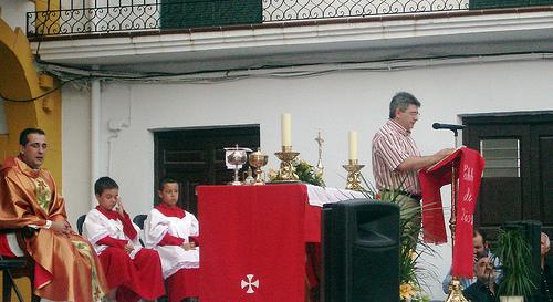 Misa Abla Fiestas