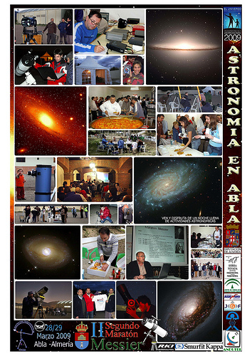 Abla astronomía