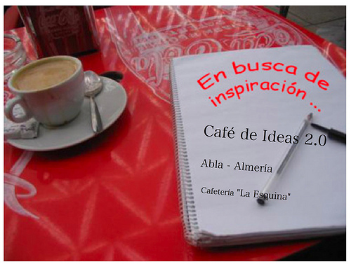 Abla cafe ideas