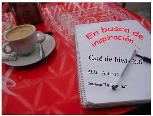 Abla cafe ideas
