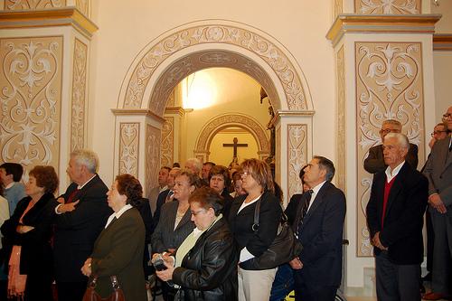 Iglesia Abla