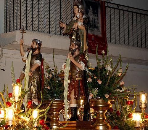 Abla santos martires