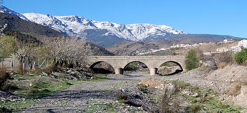 Abla Sierra Nevada