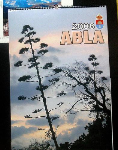 Abla Almanaque