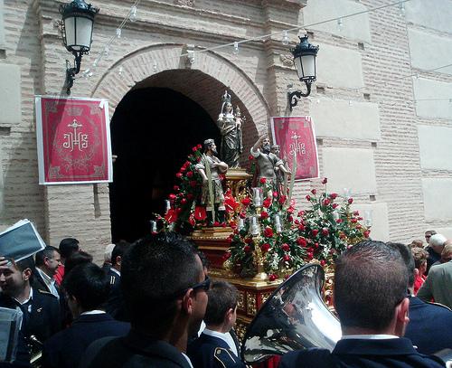 Abla Santos Mártires