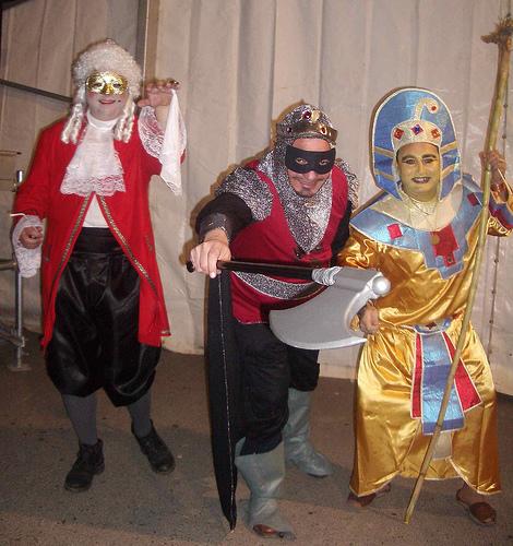 Abla Carnaval