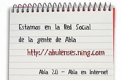 Abla red social