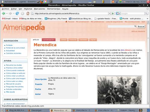 Abla almeriapedia wikanda
