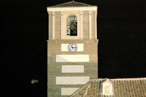 Torre de Abla