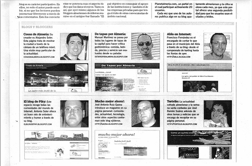 Abla teleprensa blog
