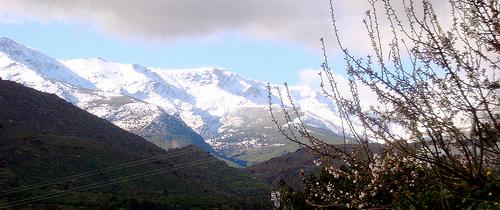 Sierra Nevada Abla
