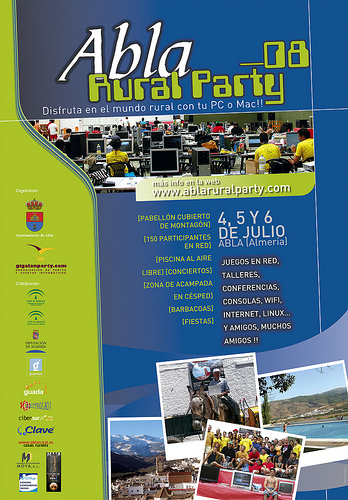 Abla Rural Party