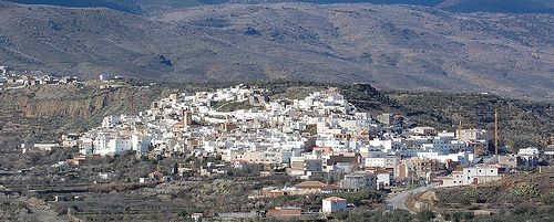 Abla Almería