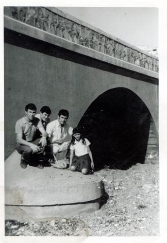 Abla puente rambla