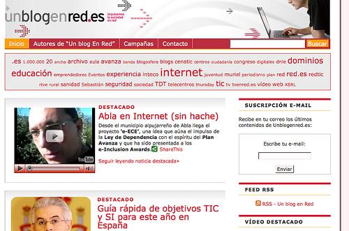Abla unblogenred.es