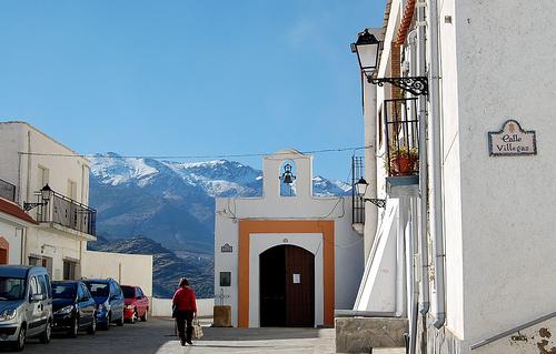 Abla San Antón