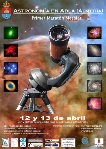 Astronomia Abla