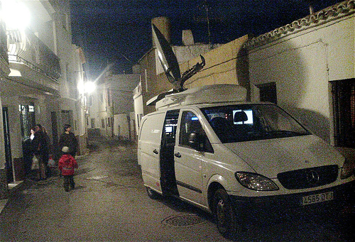 Abla canal sur andalucia direxto