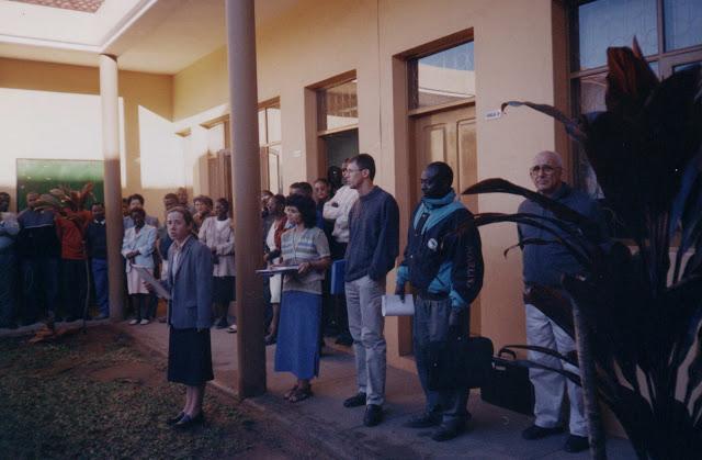 Cari en Mozambique Abla